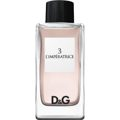 DOLCE AND GABBANA -   3 L IMPERATRICE Туалетная вода 100 ml